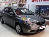 Anycar Việt Nam bán Kia Forte 1.6 MT đời 2010, màu xám, nhập khẩu