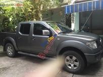 Bán Nissan Navara LE 2013, màu xám, nhập khẩu