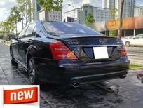 Auto Liên Việt bán xe Mercedes S350 đời 2007, màu đen