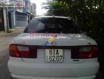 Cần bán lại xe Mazda 323F SX năm 2000, màu trắng