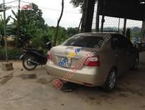 Bán Toyota Vios Limo đời 2009 xe gia đình, giá tốt