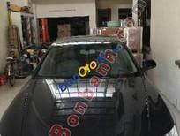 Bán Audi A6 đời 2009, màu xanh đen, xe nhập