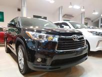 Toyota Highlander LE nhập Mỹ sản xuất 2016