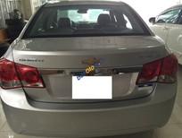 Xe Chevrolet Cruze 2009, màu bạc, 390 triệu