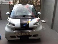 Bán Smart Fortwo sản xuất 2008, hai màu, nhập khẩu chính hãng, giá chỉ 340 triệu