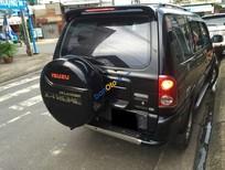 Nhà cần bán Isuzu Hilander 2007 màu đen số tự động máy dầu