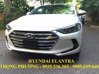 Hyundai Elantra 2016 Đà Nẵng, xe chính hãng, khuyến mãi thêm nhiều phụ kiện hấp dẫn