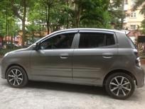 Bán xe Kia Morning LX màu lông chuột sx 2012. Lh Ms Huyền 0968788526 chính chủ