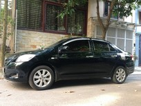 Bán xe Yaris 1.3AT màu sơn đen. Lh chính chủ chị Linh 0942102626
