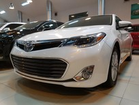 Toyota Avalon Hybrid 2016 Limited While nhập Mỹ