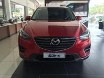 Bán ngay CX5 mới FL 2016 - Giá chỉ có tại Gò Vấp