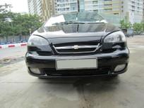 Bán ô tô Chevrolet Vivant 2009, màu đen, giá chỉ 265 triệu