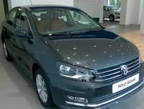 Bán ô tô Volkswagen Polo Sedan GP đời 2016, màu xám, nhập khẩu Đức. HOTLINE: 0902.608.293