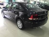 Bán ô tô Volkswagen Polo GP 2016, màu đen, nhập khẩu