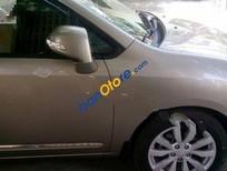Cần bán gấp Kia Carens đời 2013, màu vàng số tự động, giá 530tr