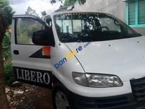 Cần bán lại xe Hyundai Libero đời 2003, màu trắng