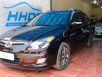 Bán xe Hyundai i30 CW 1.6AT đời 2010, màu đen, xe nhập chính chủ, 506tr
