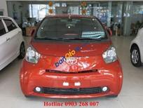 Bán Toyota IQ FULL đời 2015, nhập khẩu chính hãng, giá tốt