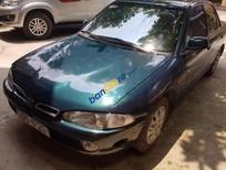 Bán Mitsubishi Proton đời 1998, màu xanh lam, xe nhập