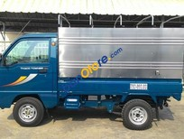 Cần bán xe tải 500kg - dưới 1 tấn Thaco Towner 950A đời 2016, màu xanh lam