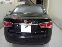 Cần bán gấp Kia Forte SLI 2009, màu đen, nhập khẩu