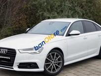 Cần bán xe Audi A6 đời 2016, màu trắng, nhập khẩu