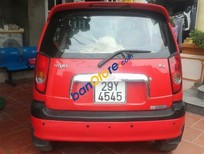 Bán ô tô Kia Visto đời 2006, màu đỏ số tự động