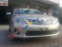 Bán Toyota Corolla altis 1.8G đời 2013