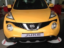 Bán Nissan Juke 1,6 2016, màu vàng, nhập khẩu nguyên chiếc