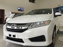 Đại lý bán Honda City 2016 rẻ nhất Tp HCM, Hỗ trợ vay vốn lãi suất thấp 0903 12 07 12