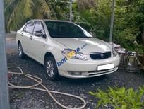 Bán xe Toyota Corolla đời 2003, màu trắng, 285tr