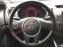 Bán xe Kia Forte SLI 1.6AT đời 2010, màu xanh lam, nhập khẩu số tự động, giá chỉ 489 triệu