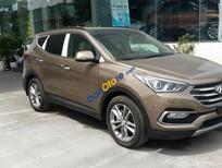 Hyundai Santa Fe 2016 đặc biệt. Khuyến mãi lên đến 30 triệu đồng và hơn thế nữa - Liên hệ 0907.219.539