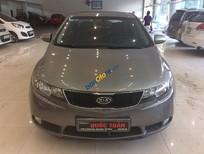 Kia Forte bản sli sản xuất 2009, số tự động, full Options, nhập khẩu, nội thất da sang trọng