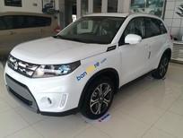 Suzuki Tây Hồ, Suzuki Vitara 2016, màu trắng, nhập khẩu chính hãng