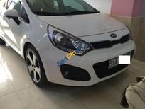 Bán Kia Rio 1.4AT sản xuất 2014, màu trắng, nhập khẩu chính chủ