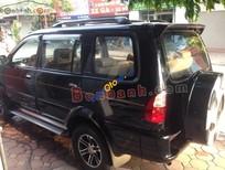 Cần bán xe Isuzu Hi lander 2009, màu đen giá cạnh tranh