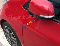 Cần bán xe Kia Morning S đời 2014, màu đỏ