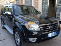 Ford Everest 4x4MT 2010