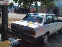 Cần bán xe cũ Toyota Corolla sản xuất 1984, màu trắng, nhập khẩu nguyên chiếc