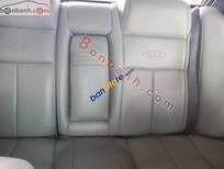 Bán xe cũ Kia Concord đời 1989, màu trắng, xe nhập, giá chỉ 55 triệu