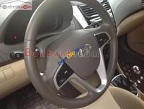 Bán ô tô Hyundai Accent 1.4MT đời 2013, màu đỏ, nhập khẩu, giá 475tr