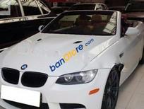 Cần bán BMW M3 AT đời 2009, màu trắng, nhập khẩu