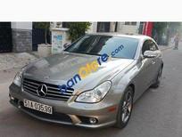 Cần bán xe Mercedes CLS500 đời 2007, nhập khẩu chính hãng