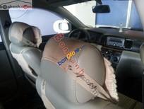 Bán xe cũ Toyota Corolla Altis 1.8MT đời 2003, màu đen, giá 350tr