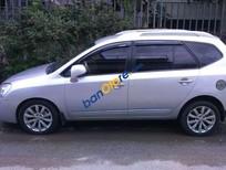 Cần bán Kia Carens 2.0 năm 2011, màu bạc xe gia đình