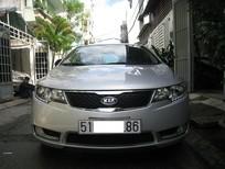 Bán ô tô Kia Forte 2013, màu bạc