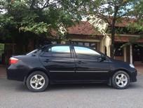 Xe Toyota Vios G sản xuất 2007, màu đen, chính chủ
