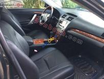Bán xe cũ Toyota Camry 3.5Q 2009, màu đen, giá tốt