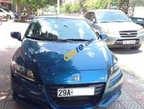 Cần bán Honda CR Z AT đời 2012, màu xanh lam, nhập khẩu